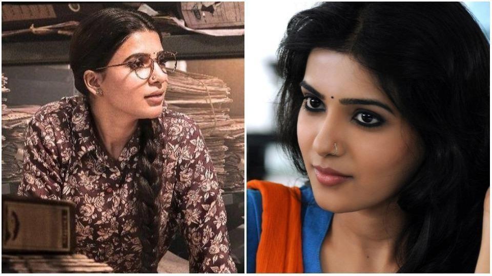 Happy Birthday Samantha Akkineni: Samantha Akkineni will next be seen in Mahanati.