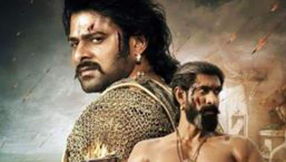 Prabhas wrote a heartfelt note on Baahubali 2 completing an year.