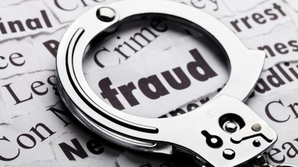 property fraud,cops indicted in property fraud,Bathinda inspector general