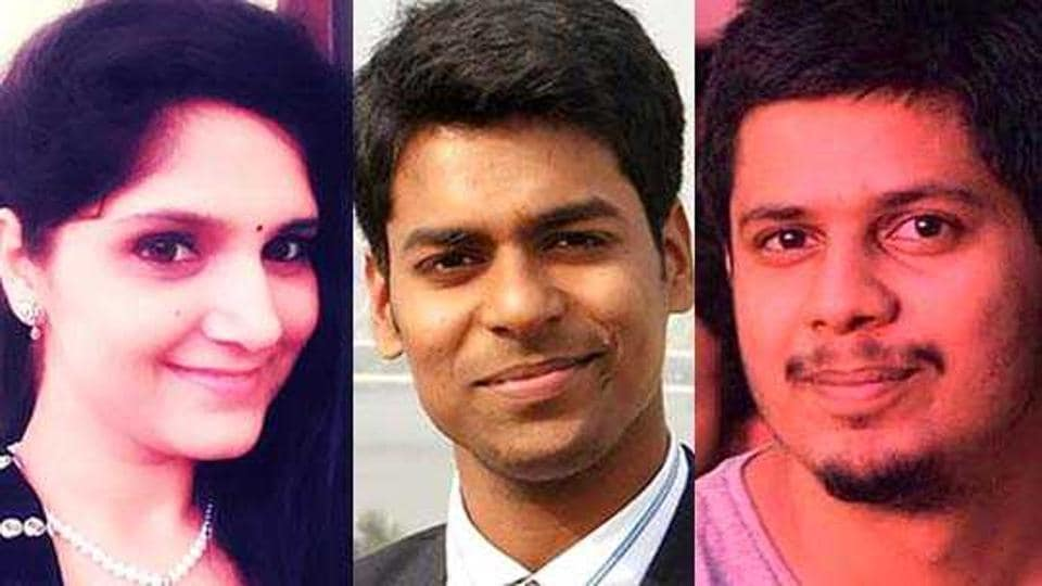 Anu Kumari, Anudeep Durishetty and Pratham Kaushik are among the top five rankers in the UPSC result 2017.