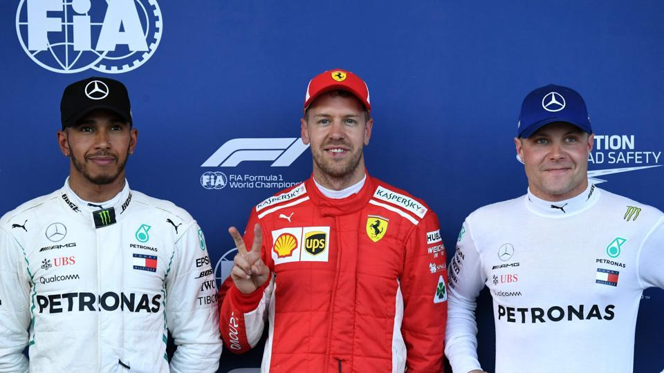 Azerbaijan Grand Prix,Azerbaijan GP,Sebastian Vettel