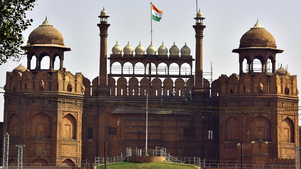Red Fort,Dalmia Bharat Group,Red Fort maintenance