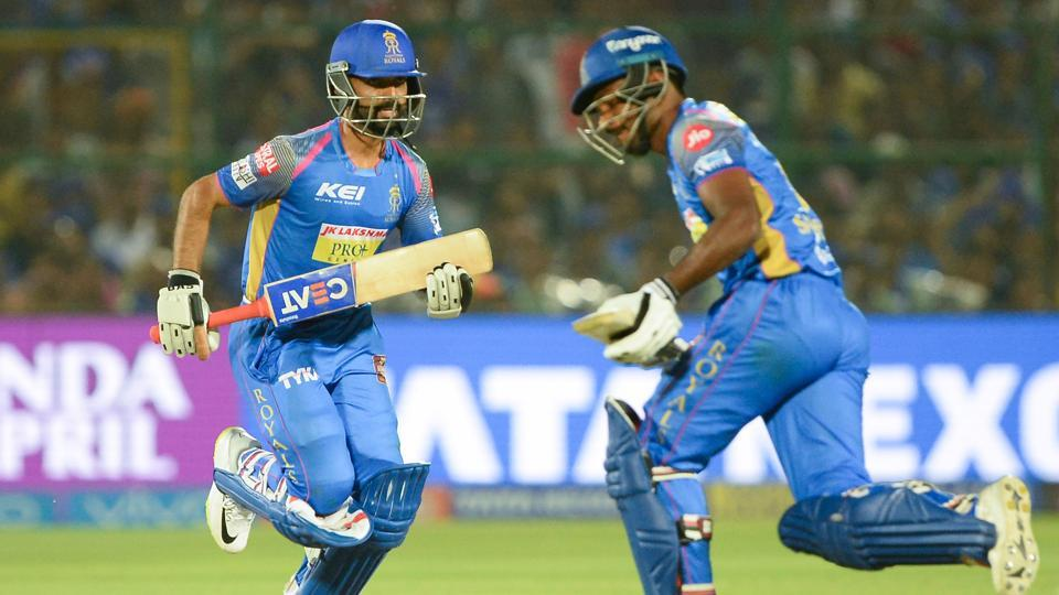 Live streaming of Rajasthan Royals (RR) vs Sunrisers Hyderabad (SRH), IPL 2018 match at Sawai Mansingh Stadium in Jaipur, is available online. Both Rajasthan Royals and Sunrisers Hyderabad will aim to keep their winning momentum going when they face off on Sunday.