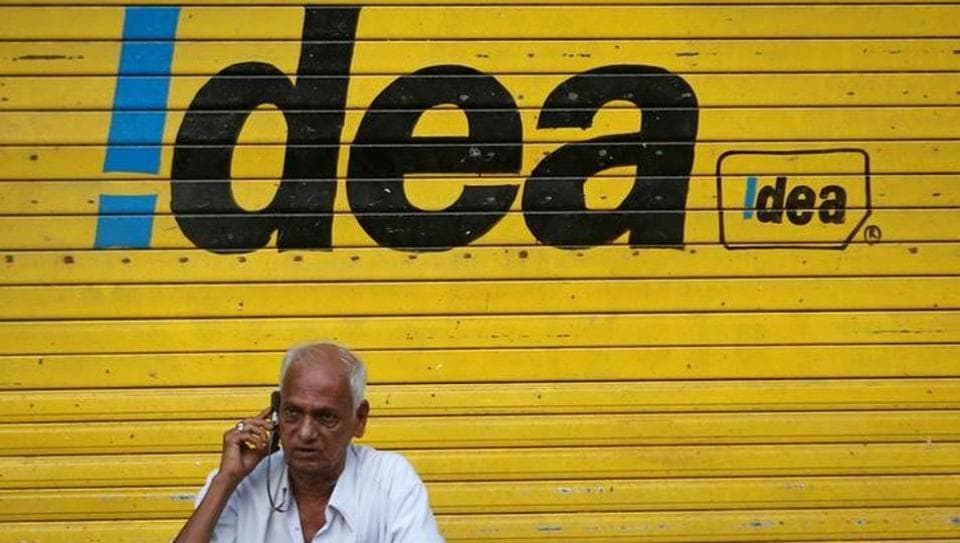 Idea Cellular,Idea Cellular loss,Telecom sector