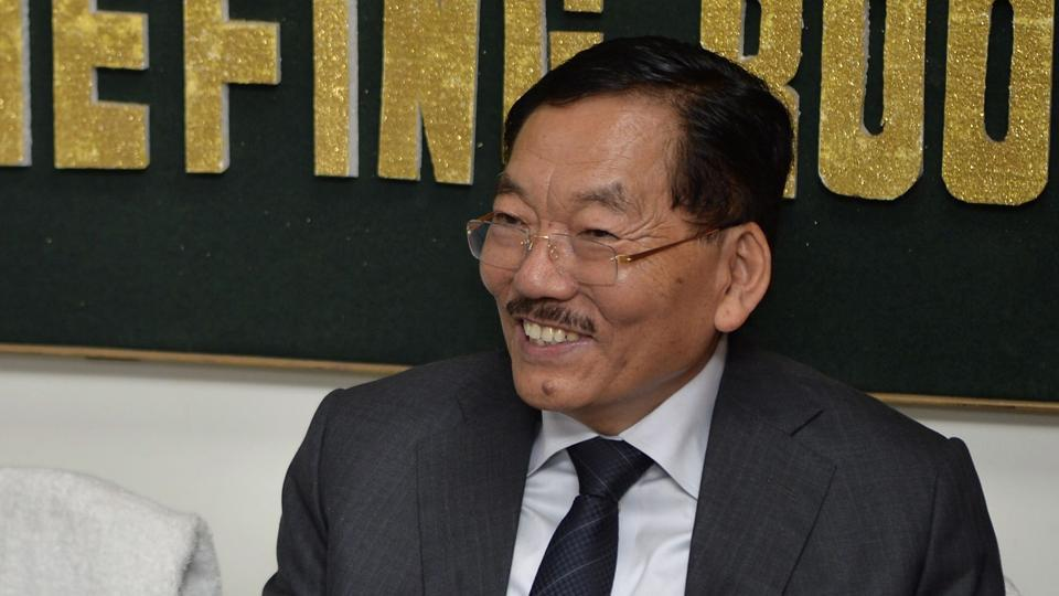 Sikkim's Pawan Chamling surpasses Jyoti Basu, becomes India's longest-serving chief minister