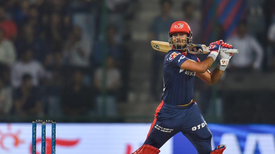 Delhi Daredevils thrash Kolkata Knight Rirders by 55 runs