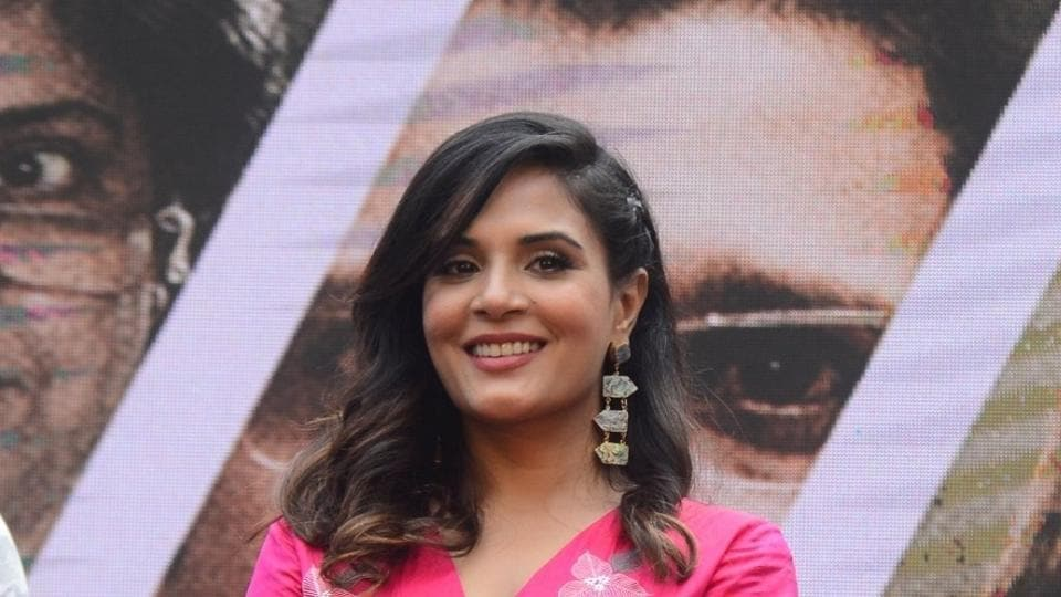Richa Chadha Reveals The Hierarchy That Exists On A Bollywood Movie
