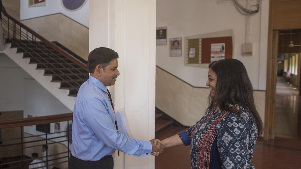 Mumbai,university,vice-chancellor