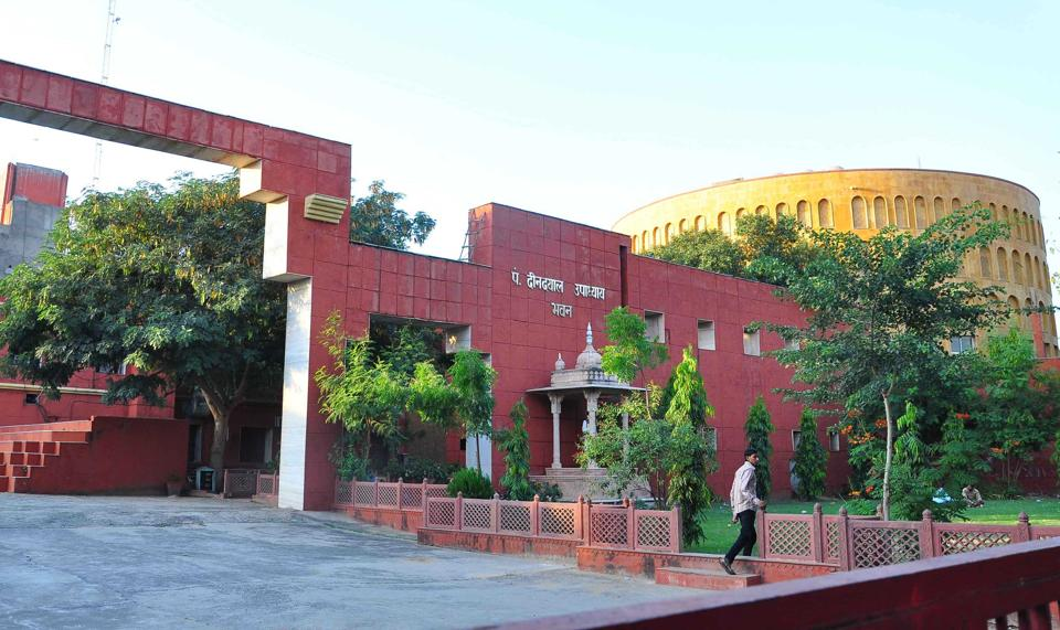 BJP councillor Anil Sharma has written a letter to Jaipur mayor Ashok Lahoty, suggesting that he change the arrangements at the municipal corporation's headquarters as per Vastu Shastra.