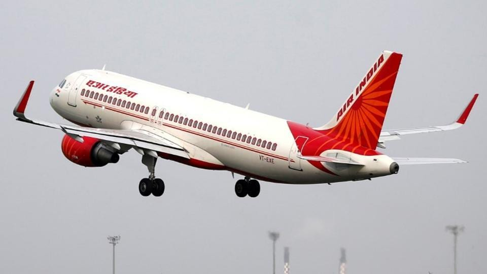 Air India,Air India hiring,Air India jobs