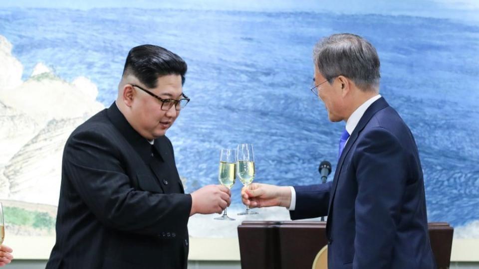 Donald Trump,Korea,North Korea