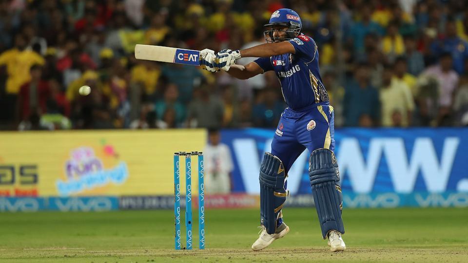 IPL 2018,Chennai Super Kings vs Mumbai Indians,live cricket score