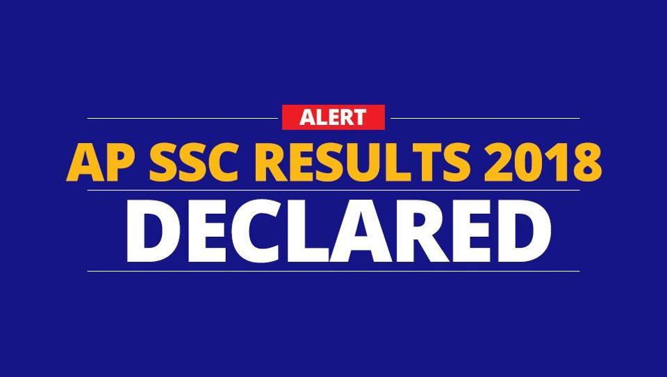 AP SSC,AP SSC results 2018,bseap.org