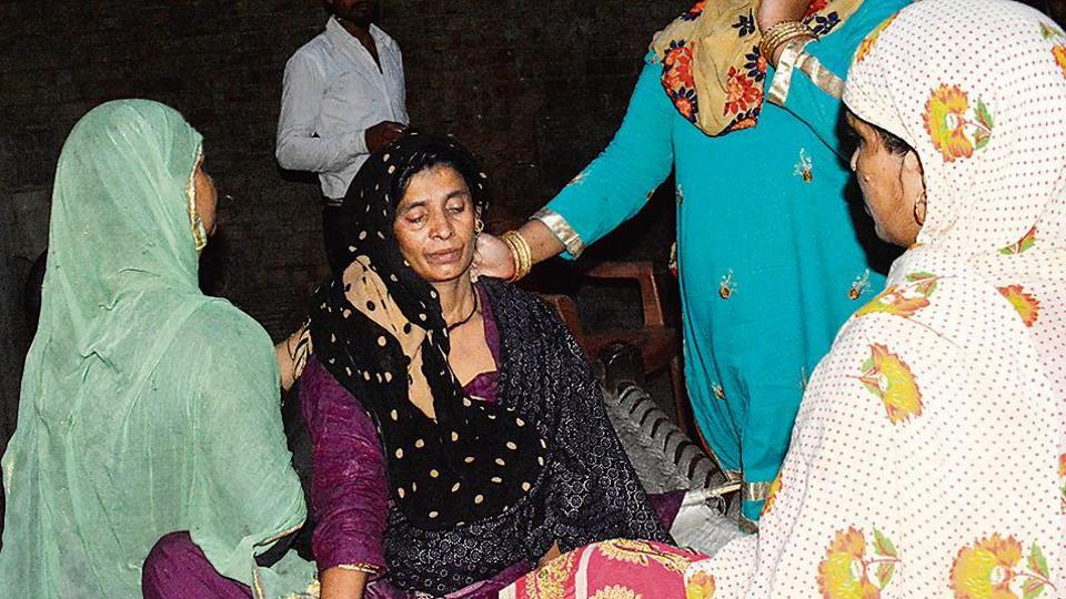 Tragic incident: Bride killed on the way to groom's house