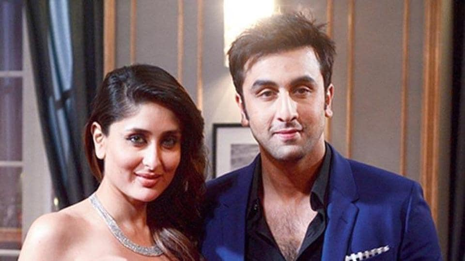 Kareena Kapoor is sure Ranbir Kapoor is right for Sanju.