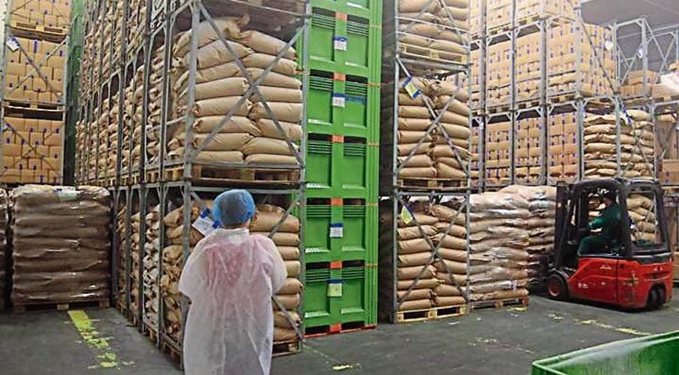 Export,Indian agriculture sector,Agrarian crisis