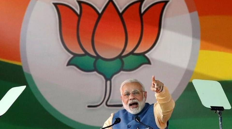 Modi hails Uttarakhand farmers for 'value addition' process