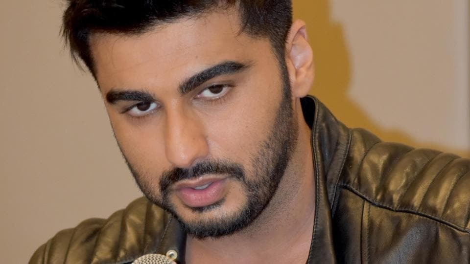 Arjun Kapoor will be seen in Namastey England and Panipat soon.