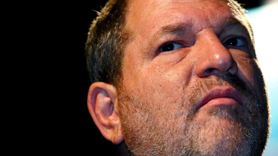 Harvey Weinstein,Harvey Weinstein Sexual Harassment,Weinstein