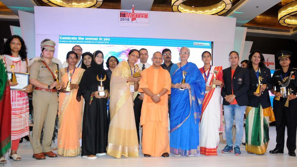 rape survivors,HT Woman Awards