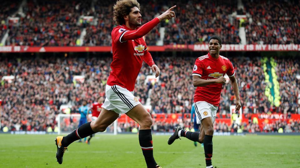Manchester United FC,Arsenal FC,Arsene Wenger