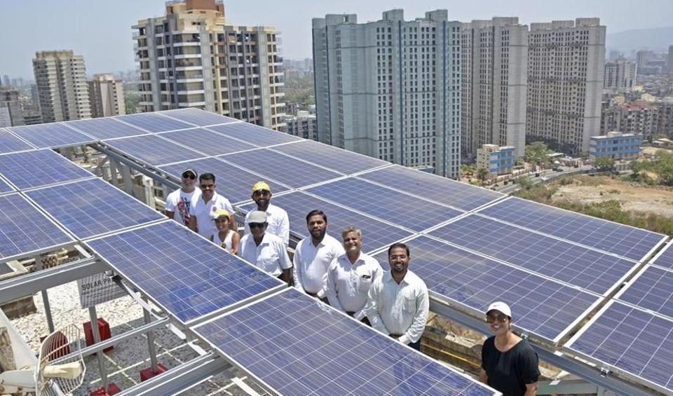 Mumbai,Mumbai society,Green heroes