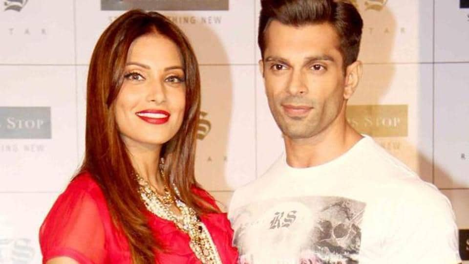 Bipasha Basu and Karan Singh Grover have worked together in Alone.