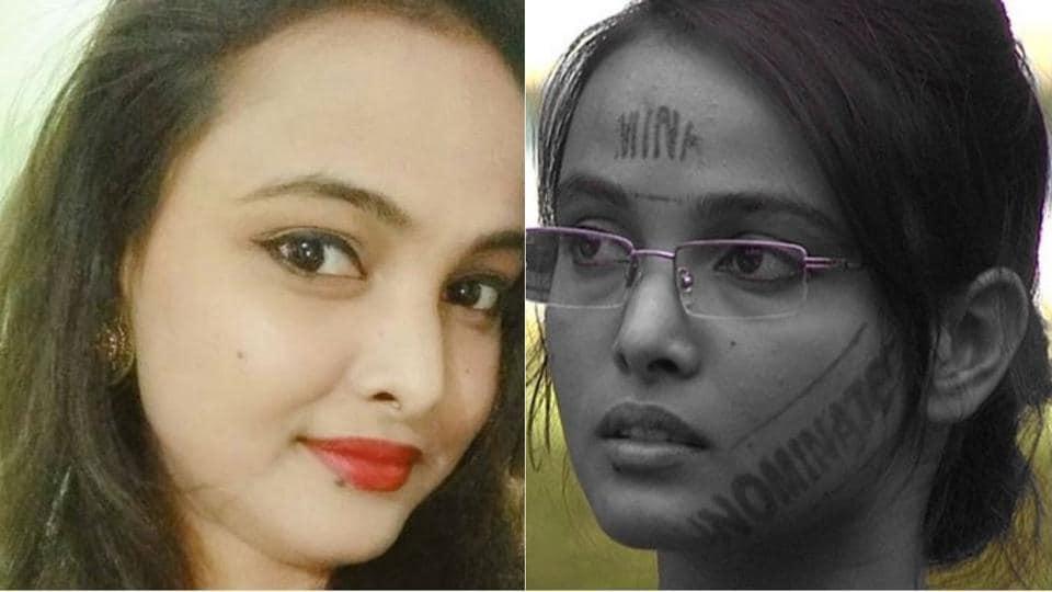 Bigg Boss 11 contestant Jyoti Kumari has undergone a major makeover.