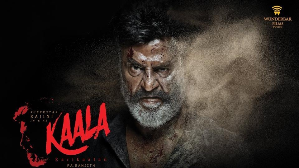 Rajinikanth's Kaala satellite rights snapped for Rs 75 crore