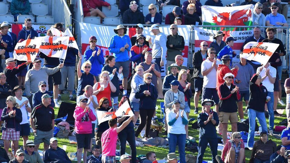 England cricket team,Barmy Army,England