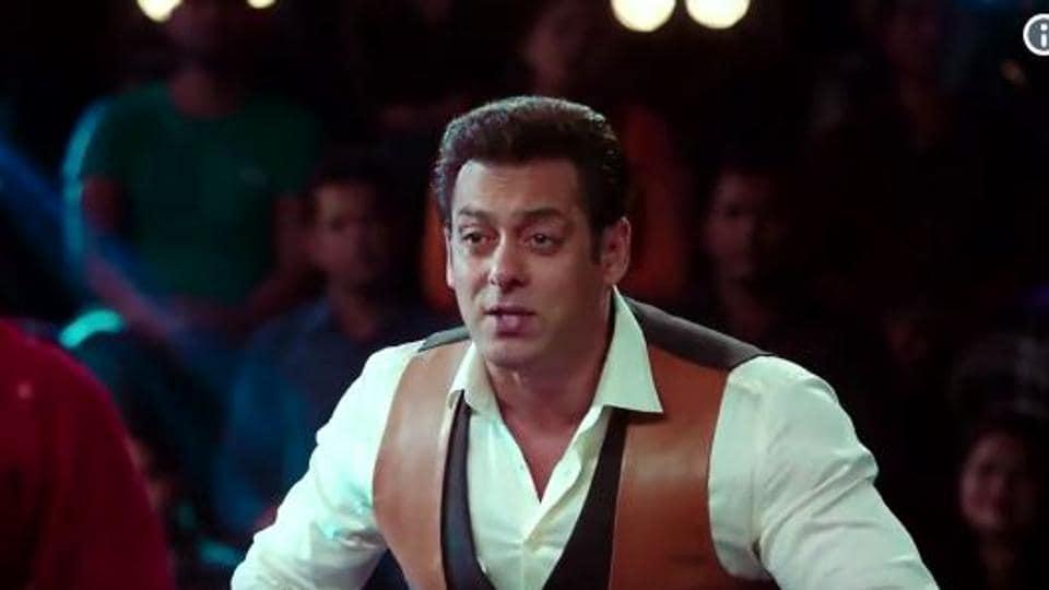 Salman Khan promises high dose of fun in 'Dus Ka Dum'