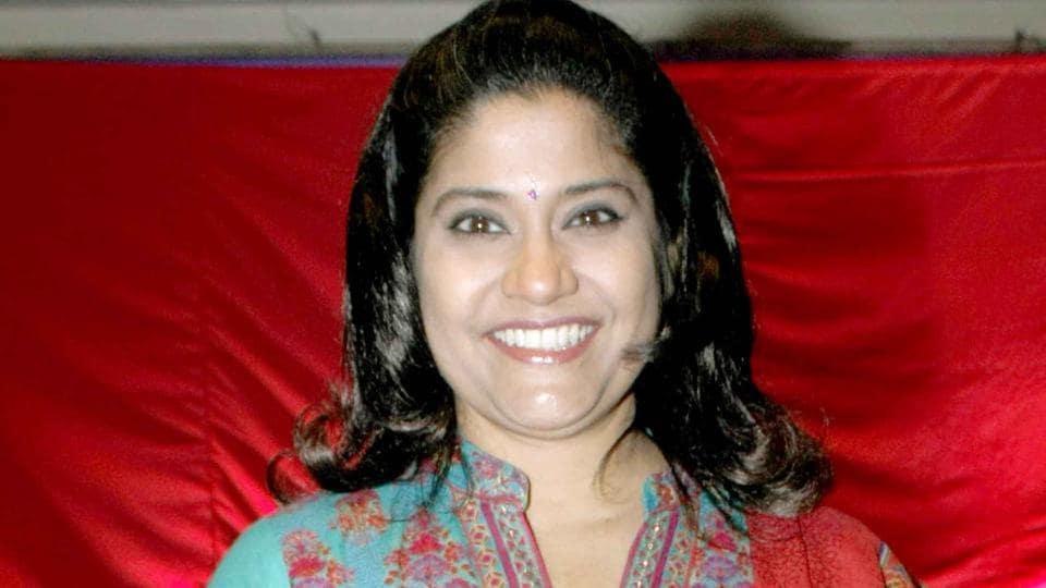 Actor Renuka Shahane will be seen in the Marathi film Bucket List.