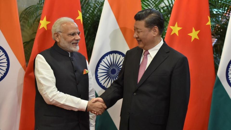 PM Modi,Xi Jinping,Modi-Xi summit