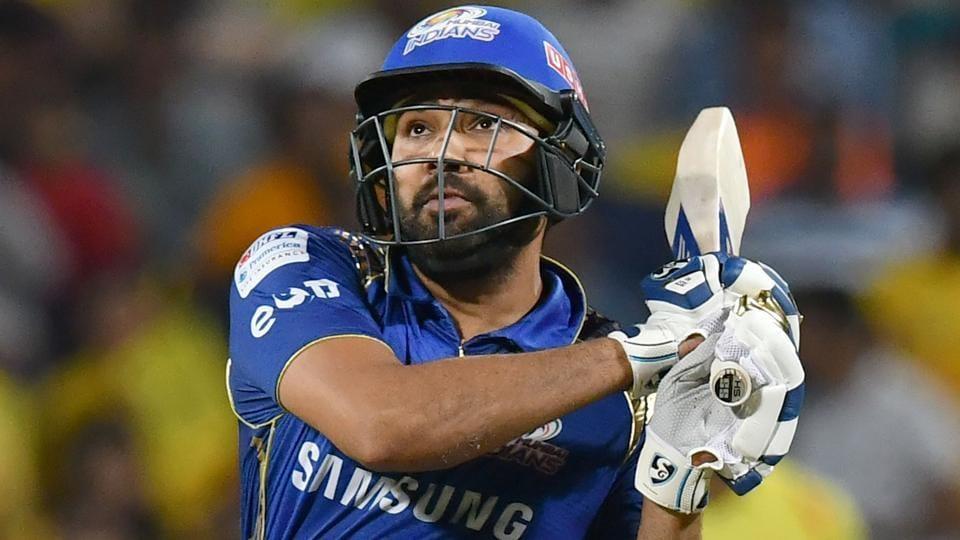 IPL 2018,Mumbai Indians,Virat Kohli