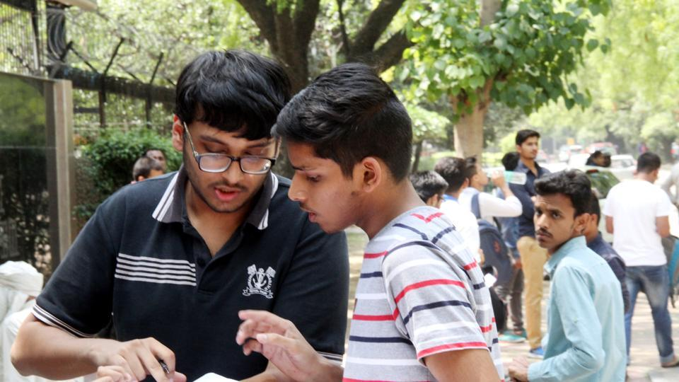The JEE Main 2018 results were declared by the Central Board of Secondary Examination (CBSE) on Monday.