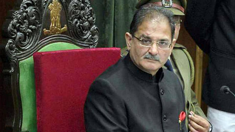 Jammu and Kashmir cabinet reshuffle,Nirmal Singh,Deputy chief minister