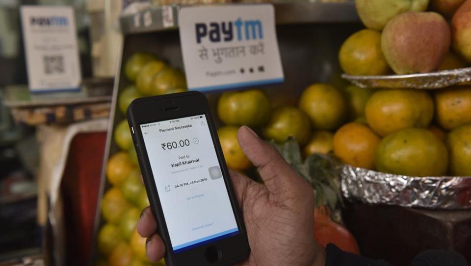 Paytm,RBI data localisation,Paytm data localisation
