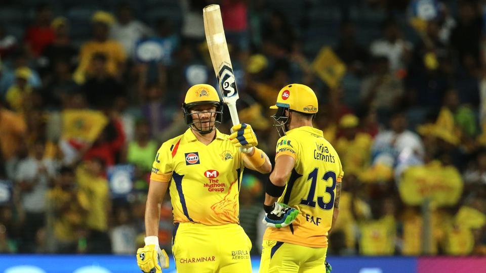 IPL2018,Shane Watson,Chennai Super Kings