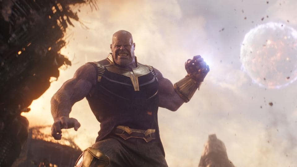 Avengers Infinity War box office collection is galloping towards Rs 150 crore gross in India.