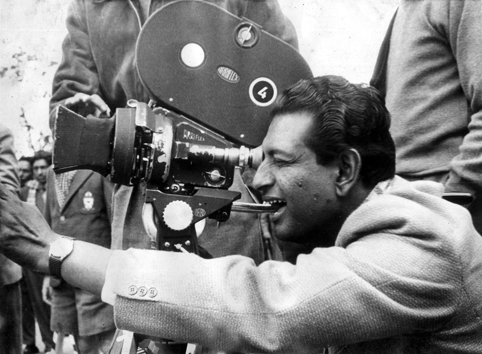 Satyajit Ray had first drafted the story for Alien in 1962.