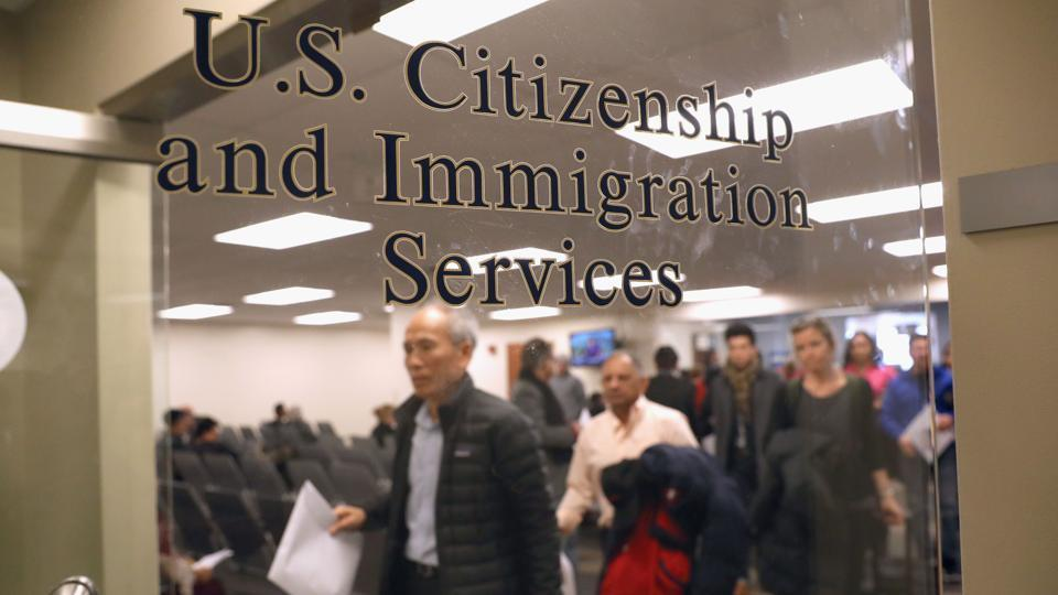 Silicon Valley companies and high-tech ventures are among the largest employers of foreign workers with H-1B visas. The number of visas awarded each year is capped at 85,000.