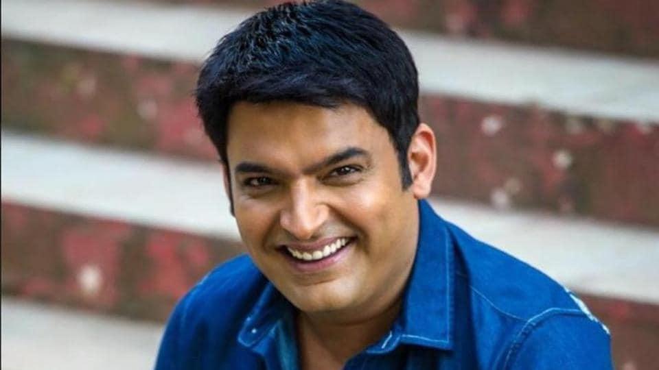 Kapil Sharma,Kapil Sharma Controversy,Kapil Sharma Lawsuit.