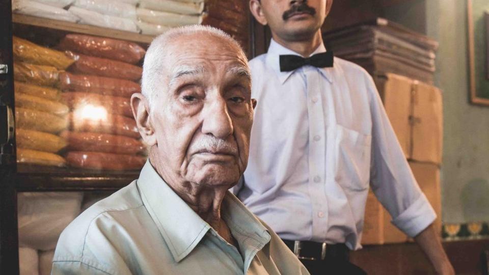 Merwan Kohinoor started his career at Sailor Restaurant in Fort in the 1950s.