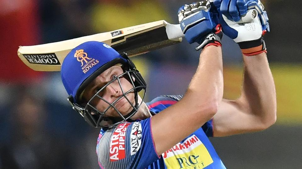 Jos Buttler has three of the fastest centuries for England in ODI's.