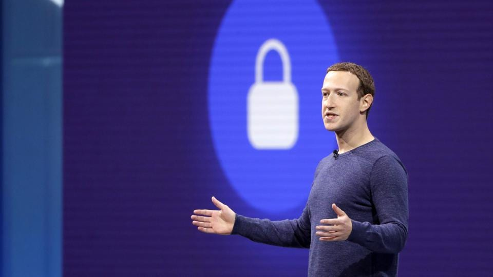 "At the social media giant's annual developer conference, Zuckerberg said: ""We want Facebook to be somewhere where you can start meaningful relationships."""