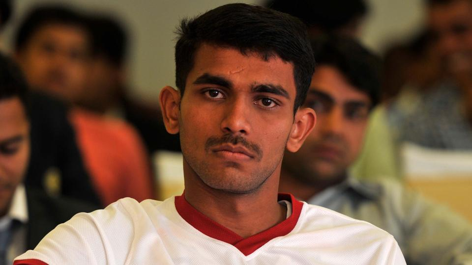 KT Irfan is chasing qualification for the 2018 Asian Games in Jakarta.
