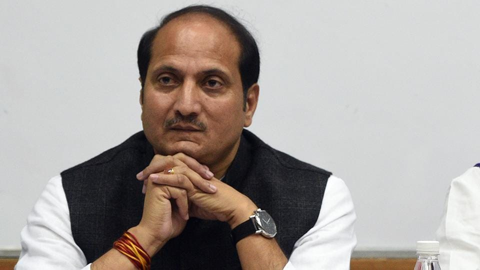 """Uttar Pradesh minister Suresh Rana admitted that the food was not prepared at Rajneesh's home, but dismissed the controversy as """"meaningless""""."""