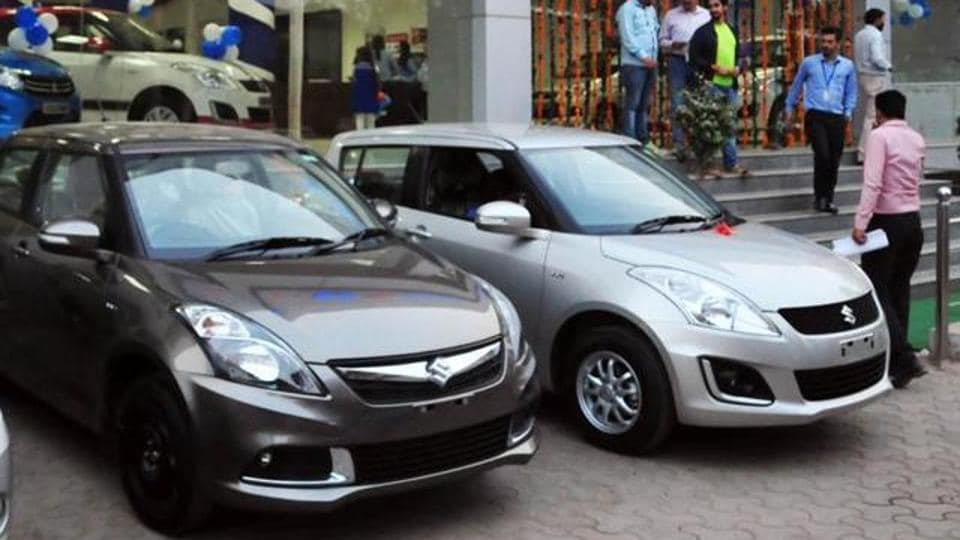 Chandigarh administration will allow registration of vehicles at dealers' end from May 15.