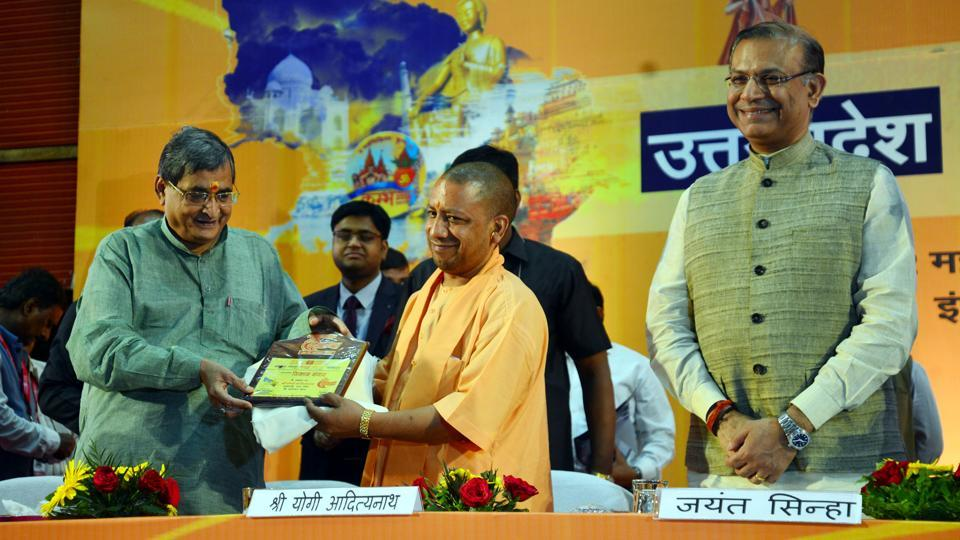 Yogi Adityanath explains the meaning of Ram Rajya in poll-bound Karnataka