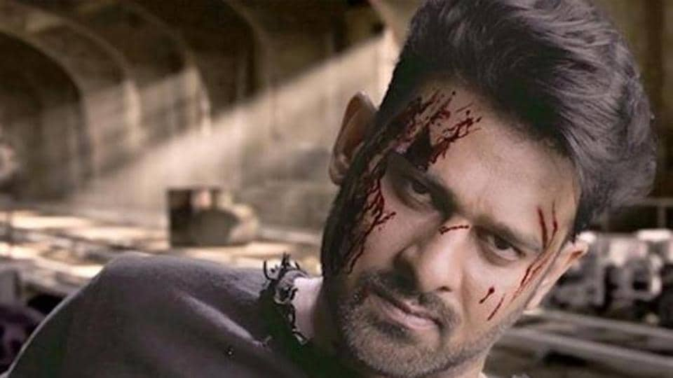Saaho stars Prabhas and Shraddha Kapoor in the lead roles.